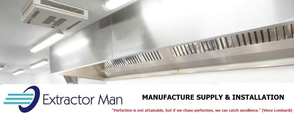 Extractor Man